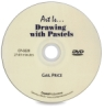 Drawing with Pastels DVD