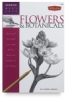 Walter Foster Drawing Made Easy: Flowers and Botanicals