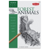 Walter Foster Drawing Made Easy: Forest Animals