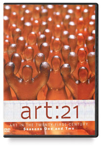 Art: 21, Art in the 21st Century, Seasons 1 and 2