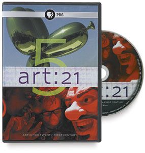Art: 21, Art in the Twenty-first Century, Season 5