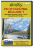 Quinten Gregory's Professional Realism DVD Series