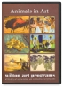 Wilton Animals in Art History DVD