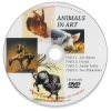 Animals in Art History DVD