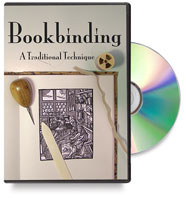 Bookbinding: A Traditional Technique DVD