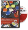 Heat Up Your Art! DVD