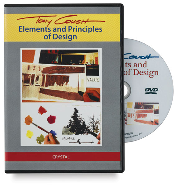 Tony Couch: Elements & Principles of Design
