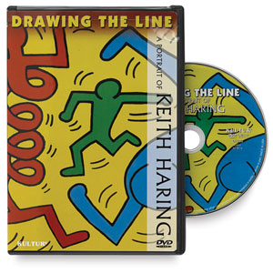 Drawing the Line: A Portrait of Keith Haring