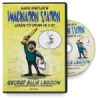Mark Kistler's Imagination Station: Secret Blue Lagoon DVD