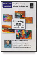 Creative Catalyst Mastering Yupo DVD