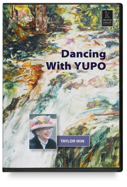 Dancing with Yupo
