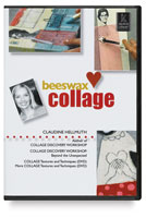 Creative Catalyst Beeswax Collage DVD