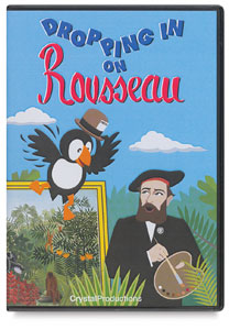 Dropping in on Rousseau