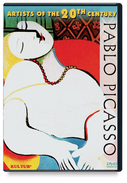 Picasso DVD