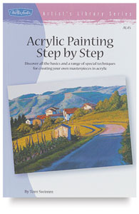 Acrylic Step by Step