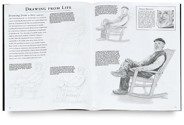 Drawing People (with Debra Yaun)