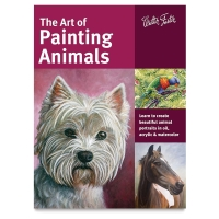 The Art of Painting Animals