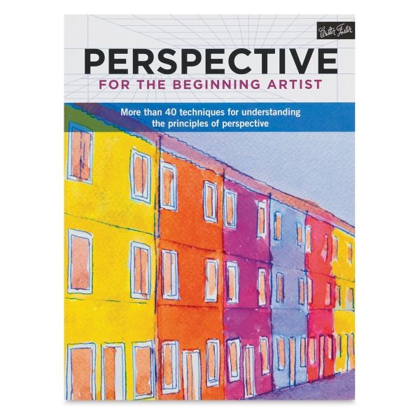 Perspective for the Beginning Artist