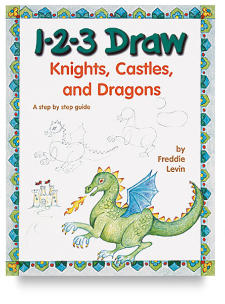 Knights, Castles, and Dragons