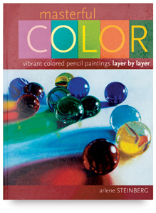 Masterful Color: Vibrant Colored Pencil Paintings Layer by Layer