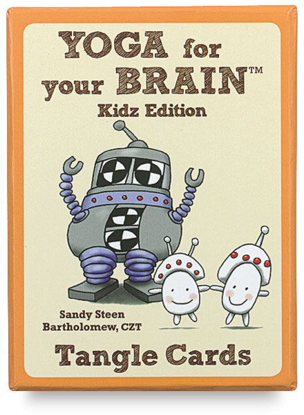 Yoga for your Brain, Kidz Edition