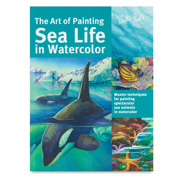 The Art of Painting Sea Life in Watercolor