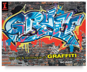 GRAFF The Art & Technique of Graffiti