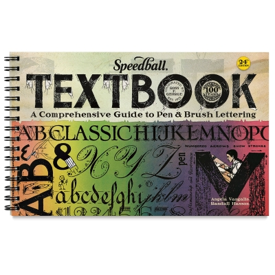 The Speedball Textbook 24th Edition