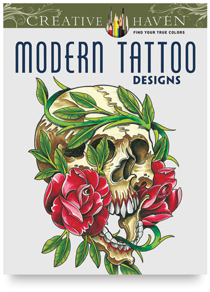 Modern Tattoo Designs
