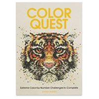 Color Quest: Extreme Coloring Challenges to Complete