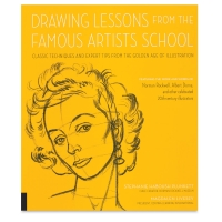 Drawing Lessons from the Famous Artist School