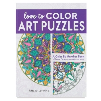 Love to Color: Petals, Patterns, and Doodles Coloring Pages