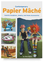 Contemporary Papier M&#226ch&#233