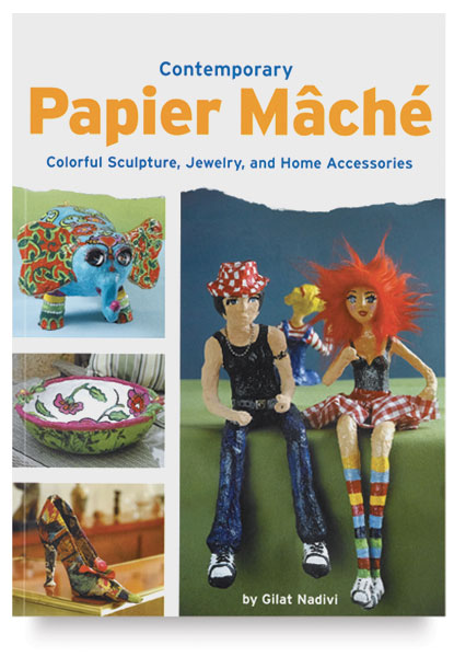 Contemporary Papier Mâché
