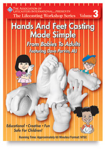 Hands and Feet Casting Made Simple