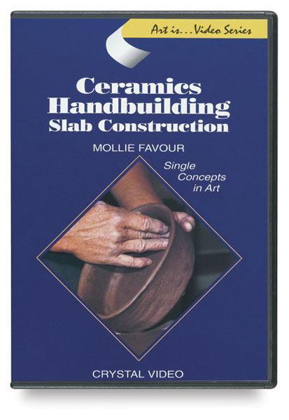 Ceramics Handbuilding: Slab Construction