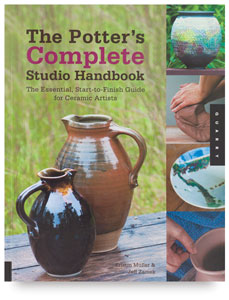 The Potter's Complete Studio Handbook