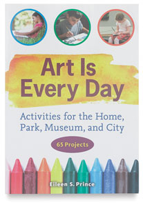 Art is Every Day