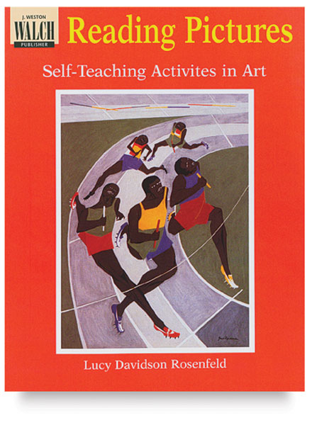 Reading Pictures: Self Teaching Activities in Art