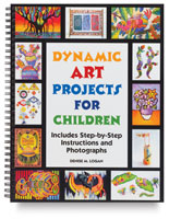 Crystal Productions Dynamic Art Projects for Children