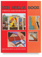 The Mural Book: A Practical Guide for Educators