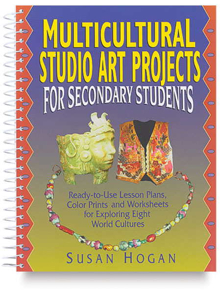Multicultural Studio Art Projects for Secondary Students