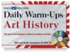 Daily Warm-Ups: Art History