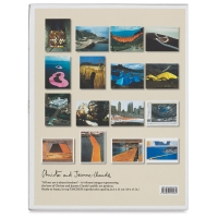 Christo and Jeanne-Claude Poster Box, Set of 16