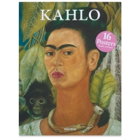 Frida Kahlo Poster Box Set