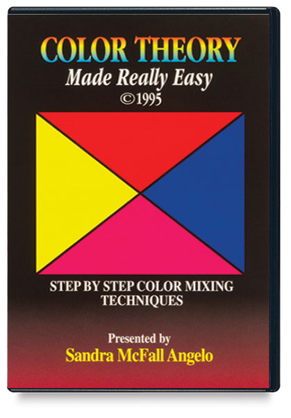 Color Theory Made Really Easy