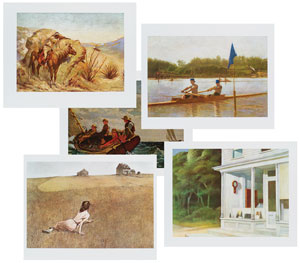 Great American Painters 1
