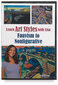 Fauvism to Nonfigurative