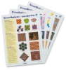 Crystal Productions Tessellations Posters