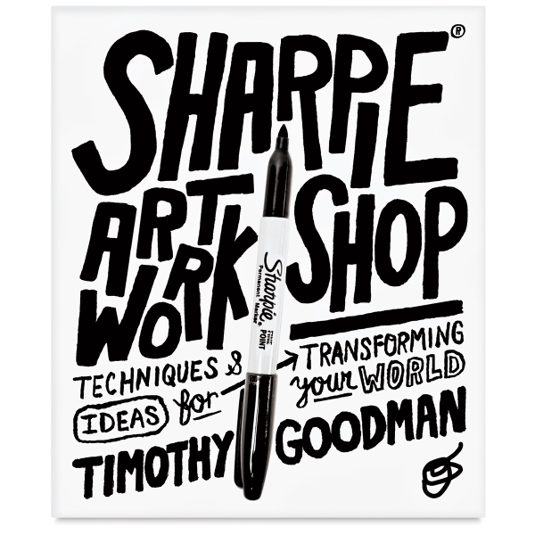 Sharpie Art Workshop